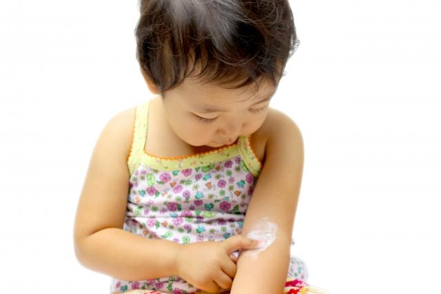 アレルギー・アトピー の改善には経絡整体でリンパドレナージュ